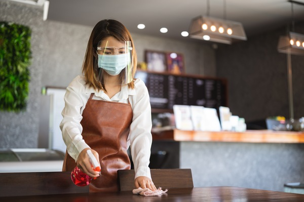 COVID-19 and Flu Season: Preparing for a Potential Double Threat