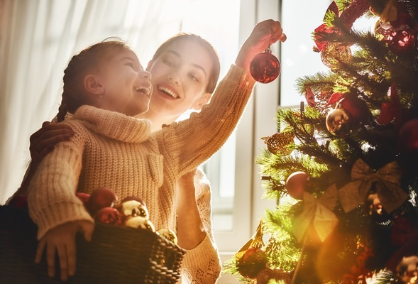 5 Ways to Achieve a Clean, Happy Home for the Holidays