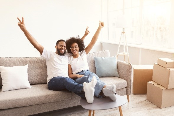 How to Safely Move Into a New Home During COVID-19